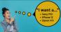 Maybank Card 'I Want'