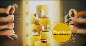 Maybank Promotion: Save & Grow Together Campaign