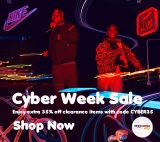 Nike Cyber Week Sale | 23 Nov 2020
