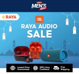 Shopee Men's Sale: Raya Audio Sale-JBL