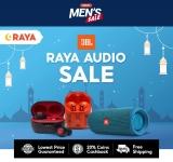 Shopee Men's Sale: Raya PMC x instax