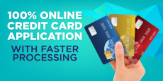 Credit Card Online Application Through RinggitPlus.com