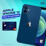 RinggitPlus Flash Deal: CITIBANK - FREE iPhone 12