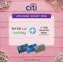 Citi Credit Card Online Application