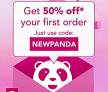 foodpanda: Voucher Code for New User