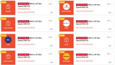 Shopee 6.6 Super Sale: Bank Voucher Codes