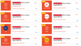 Shopee 6.6 Super Sale: Bank Voucher Codes