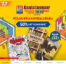 Kuala Lumpur International Book fair 2020-ONLINE