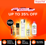Shopee x Mega Beauty Sale