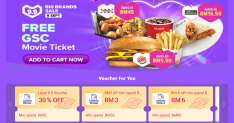 Lazada Lazat 9.9 Deals and Offers
