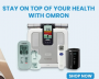 Raya Bersama Omron with Exclusive Voucher Codes