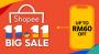 Maybank x Shopee 11.11 Big Sale