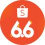Shopee 6.6 Awesome Sale