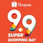 Shopee 9.9 - Opening Sale 2021
