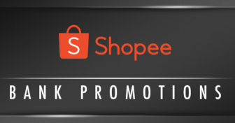 Shopee Bank of the Day Promotions