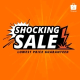 Shopee: Daily Shocking Sale