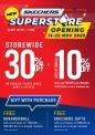 Skechers Superstore at 1 Utama Shopping Centre