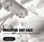 Nike: Malaysia Day Sale
