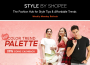 Style by Shopee Weekly Monday Refresh