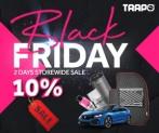 Lazada Black Friday Sale: Trapo