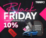 Lazada Black Friday Sale: Trapo