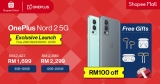 OnePlus Nord 2 5G Smart Phone – Premiere Sale on Shopee!