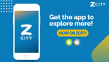 Pay RM25.50 and Get RM30 TNG eWallet Pin via Z-City App