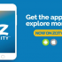 Sign Up ZCITY and Get 200 Reward Point + RM3 Zrebate