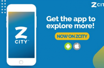 Z-City: Get RM50 Lazada Voucher for RM40 via TNG eWallet
