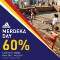 Adidas Malaysia – Merdeka Sale