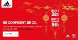 Adidas: CNY Sale 2021-Special Promo Code