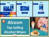 Alcosm x Shopee – 10% Cashback