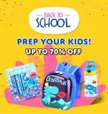 Back To School di Shopee (Boleh Claim Voucher 15%)
