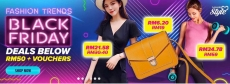 Lazada Black Friday Offers