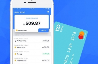 BigPay: Sign Up With Referral Code and Get RM10 for FREE