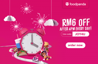 2 x new foodpanda Voucher Codes for December