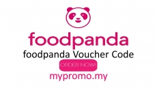 foodpanda x Citi Bank Promo Codes