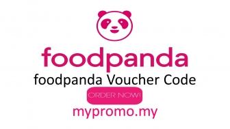 foodpanda Dinner Promotion: 25% Off