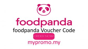 foodpanda: List of Promo/Voucher Codes for April
