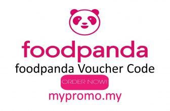 foodpanda x Citi Bank Promo Codes