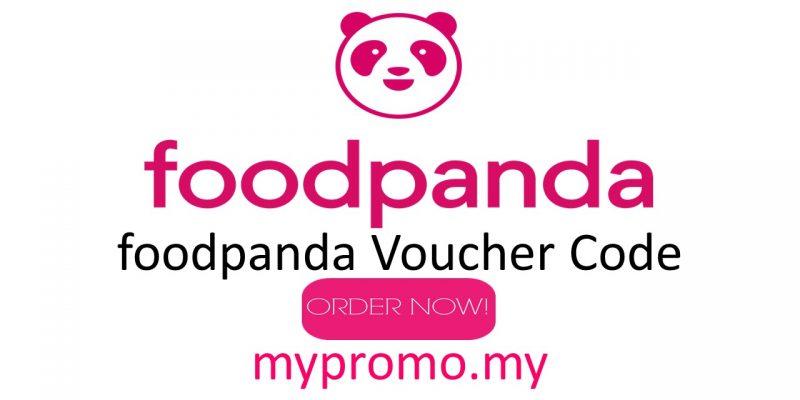 foodpanda Voucher Codes: CIMB PayDay Deal