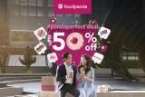 foodpanda: pandaperfect Deal Code