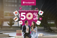 foodpanda: pandaperfect Deal Code