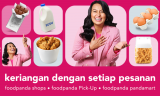 foodpanda Voucher Code: FOODIE5