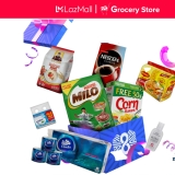 Lazada Grocery Store Has It All