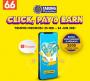 Shopee x PTPTN - SSPN: Click, Pay & Earn