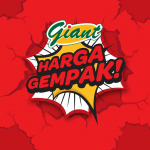 Giant Weekend Promotions: (13-15 March 2020)