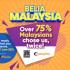 Claim your RM150 eBelia with BigPay