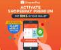 Claim your RM150 eBelia with ShopeePay