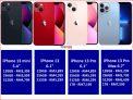 Apple iPhone 13 Price in Malaysia